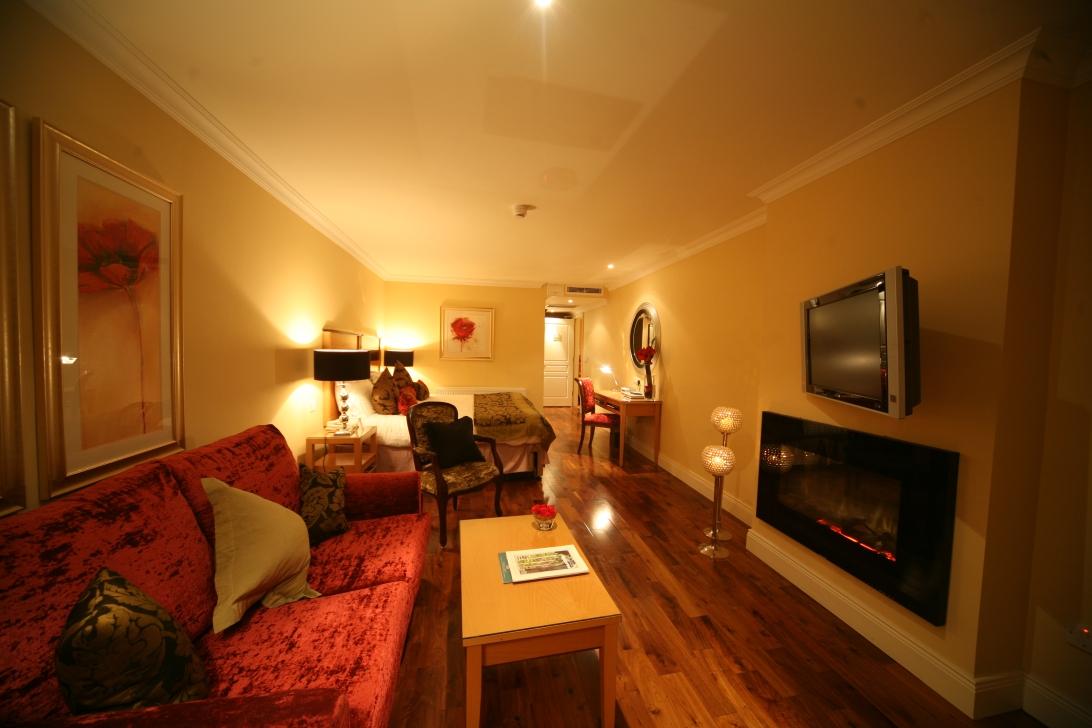 Fairview junior suite 2