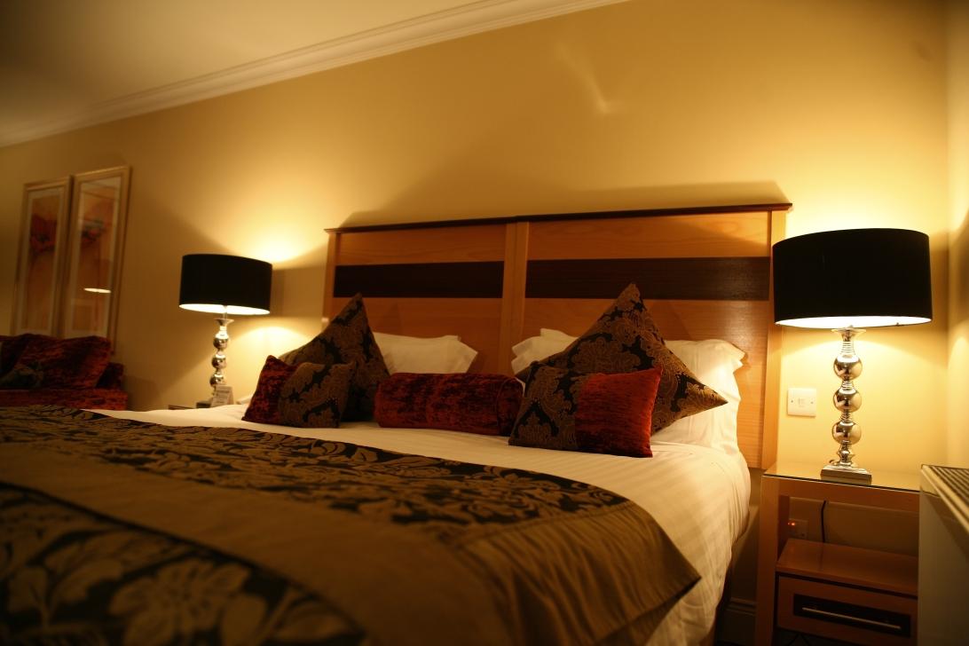 Fairview superior room