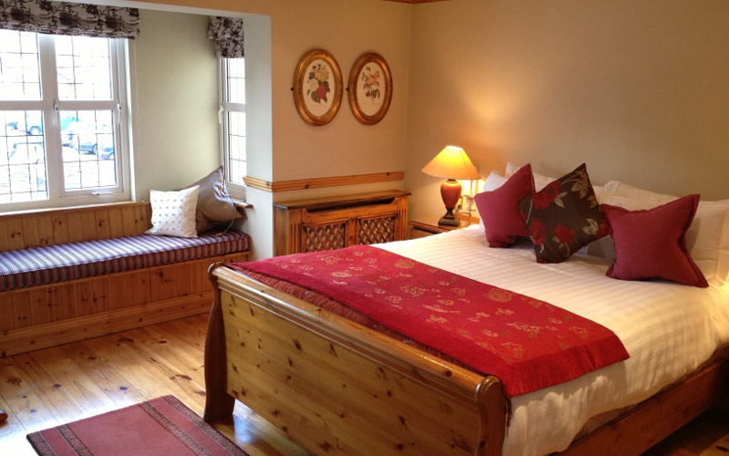 Family Suite Quality Hotel Killarney