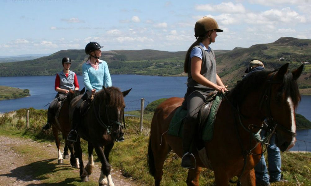 equestrian-killarney